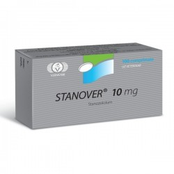 Stanover 10 mg Vermodje Tablete