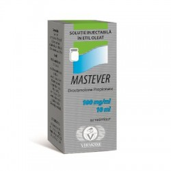 Mastever 10 ml / 100 mg/ml