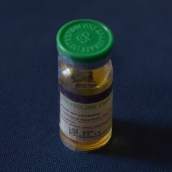 SP TRENBOLONE ENANTHATE 100