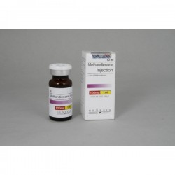 Methandienone injection 100 mg / 1 ml