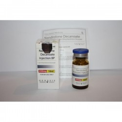 Nandrolone Decanoate Injection 250 mg / 1 ml