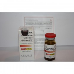 Testosterone Cypionate Injection 250 mg / 1 ml