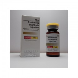 Trenbolone Enanthate Injection 200 mg / 1 ml